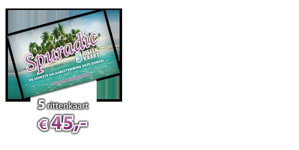 5-rittenkaart_spuradic-zomercursus_salsaprojectutrecht.nl_bachata_merengue_workshop_party